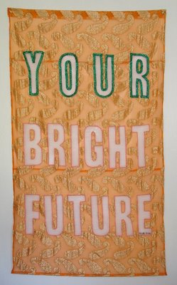 your bright future