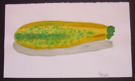 Matisse, 2009