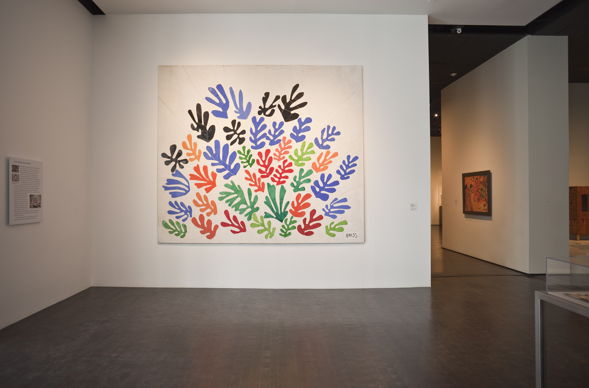 Major Matisse Ceramic Added To Lacma S Collection Unframed
