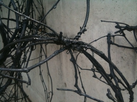 Steel branches from alexcap1101