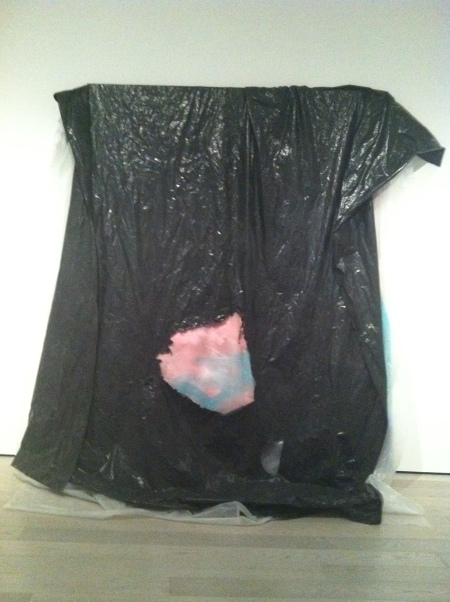 David Hammons, Untitled, 2010, courtesy of the artist and L & M Arts, NY