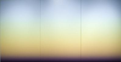 Norman Zammitt, Untitled, 1984, gift of William J. and Marilyn Lasarow