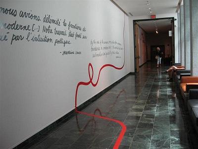 Images courtesy Musée National des Beaux-arts, Québec