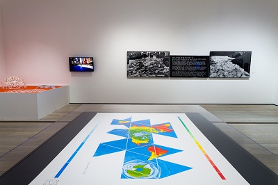 Installation view, Lost Line: Contemporary Art from the Collection, November 15, 2012–February 24, 2013, Los Angeles County Museum of Art, photo © 2013 Museum Associates/LACMA