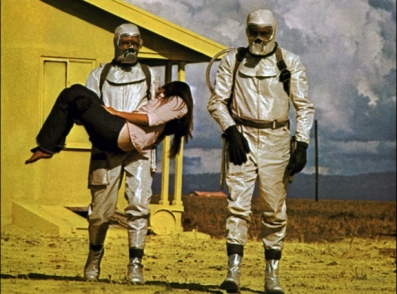 Still from Phase IV