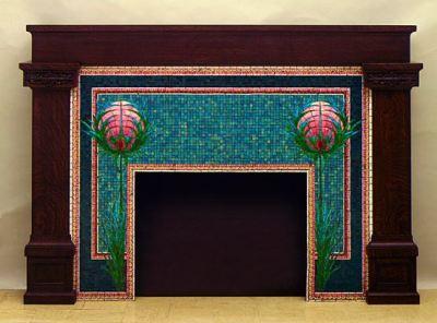 FireplaceSurround