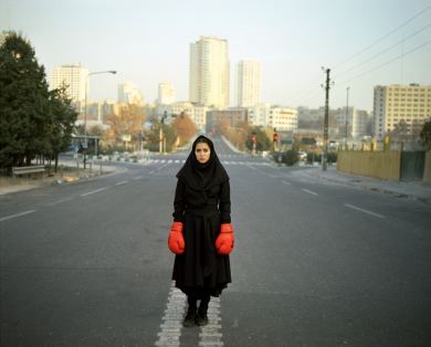 Newsha Tavakolian