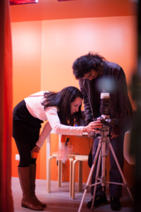 LACMA9 Art+Film Lab photos © Museum Associates/LACMA, by Duncan Cheng