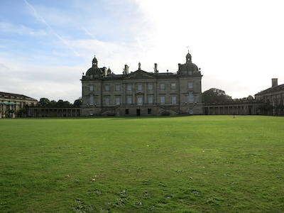 Houghton Hall, Norfolk, United Kingdom