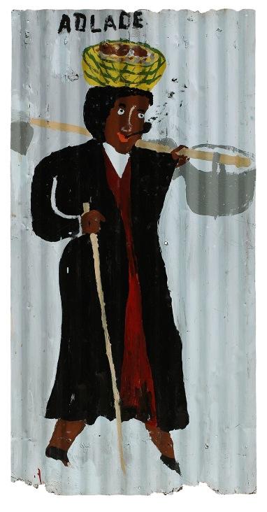 Sam Doyle, Adlade, 1982–85, Gordon W. Bailey Collection